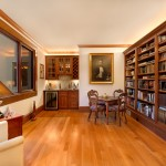 Library - Office